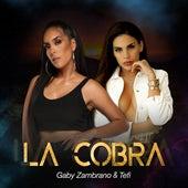 La Cobra de Gaby Zambrano