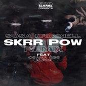 Skrr Pow (Remix) de Sosa Kriminell