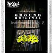 Ground Original Instrumentals Vol 2 von DJ JS-1