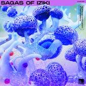 Sagas of Iziki / Chapter I von Djuma Soundsystem