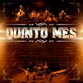 El Amigo G by Quinto Mes