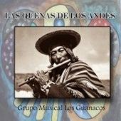 La Quenas de los Andes de Grupo musical Los Guanacos