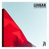 Lost In Sight EP de Linear