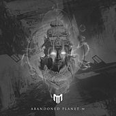 Abandoned Planet, Vol. 4 de Various Artists