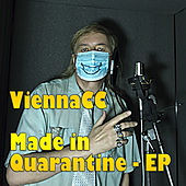 Made in Quarantine - EP von ViennaCC