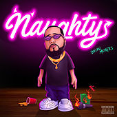 Naughty by Bryan Mathers