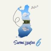 6 de Suomi Laulaa