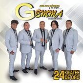 24 Kilates De Oro von Gemma De México