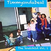 The Soulchild Vol. 1 by Timmyondabeat