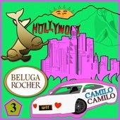 Beluga Rocher de Camilo