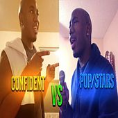 Confident Vs. Pop/Stars di Derek Roberts