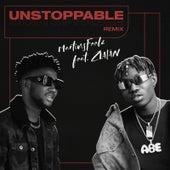 Unstoppable (Remix) de Martins Feelz