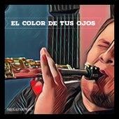 El color de tus ojos (Versión instrumental) de Hugo Guzman Music