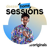 Saigon (Deezer Home Sessions) di MC Du Black