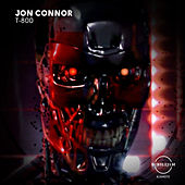 T-800 by Jon Connor