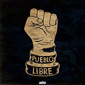 Pueblo Libre: The Remixes de Victor Tello