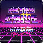 Retro Drive: The Soundtrack de Various Artists