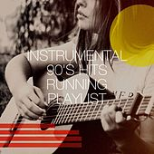 Instrumental 90's Hits Running Playlist de Graham Blvd, Regina Avenue, Saxophone Dreamsound, The Blue Rubatos, CDM Project, Countdown Singers, Jahtones, Chateau Pop, The Eurosingers, Missy Five