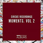 MOMENTS., Vol. 2 by Various Artists