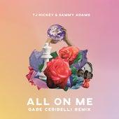 All on Me (Gabe Ceribelli Remix) von TJ Hickey Sammy Adams