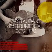 Restaurant Instrumental 90's Hits de 90's Groove Masters, 90s allstars, 90s Forever