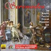 Serenades de Cologne New Philharmonic Orchestra