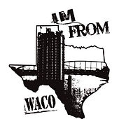 I'm from Waco von Dj Texas T