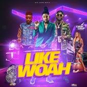 Like Woah by Hydal