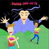 Peace and Love (Versión Urbana) de Jerau