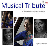 Musical Tribute (Classical) de Gauri Pathare