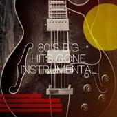 80's Big Hits Gone Instrumental by Génération 80, The 80's Allstars, 80's Pop Band