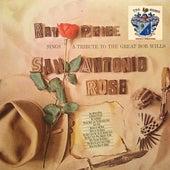 San Antinio Rose by Ray Price