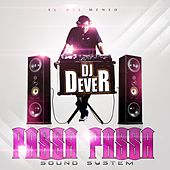 Passa Passa Sound System, Vol. 5 (El del Meneo) by DJ Dever