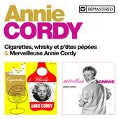 Cigarettes, whisky et p'tites pépées / Merveilleuse Annie (Remasterisé en 2020) de Annie Cordy
