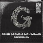 Sinnerman von Simon Adams