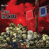The Place of the Skull by Gundei
