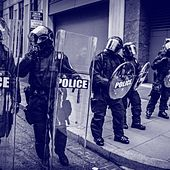 Police Protection by Harms Way