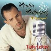 Todo Exitos (Coleccion 12 Años) de Raulin Rodriguez