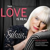 This Love Is Real de Sylvia Bennett