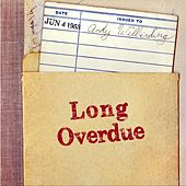 Long Overdue by Andy Wilberding