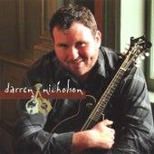 Darren Nicholson by Darren Nicholson