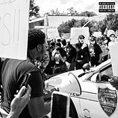 Black Lives Matter de Jay Burna