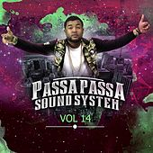 Passa Passa Sound System, Vol. 14 by DJ Dever