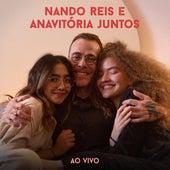 NANDO REIS E ANAVITÓRIA JUNTOS (Ao Vivo) de Nando Reis