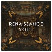 Renaissance Vol.1 van William Byrd