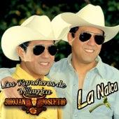 La Nalca de Los Rancheros de Villarrica