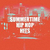 Summertime Hip Hop Hits by Tough Rhymes, Graham Blvd, RnB Flavors, Regina Avenue, Champs United, Countdown Mix-Masters, Fette Beatz, Bling Bling Bros, Fresh Beat MCs, Groovy-G, Platinum Deluxe
