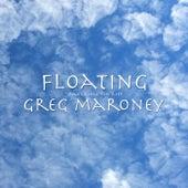 Floating: Piano Music for Sleep de Greg Maroney