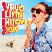 Vrući ljetni hitovi 2020 by Razni Izvođači