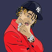 Splashin (Eponym Remix) de Rich the Kid